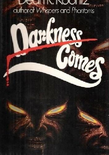 Okładka książki Darkfall