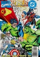 DC Versus Marvel #3