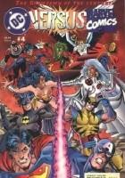 DC Versus Marvel #4