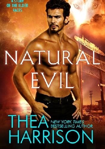 Okładka książki Natural Evil