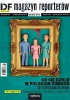 Co się dzieje w polskich domach, gdy zatrzasną się drzwi