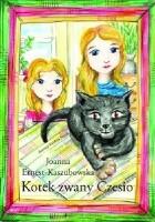 Kotek zwany Czesio