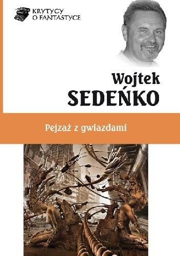 Okładka książki Pejzaż z gwiazdami