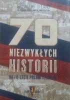 70 Niezwykłych historii na 70-lecie Pogoni Szczecin