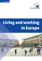 Living and working in Europe 2017