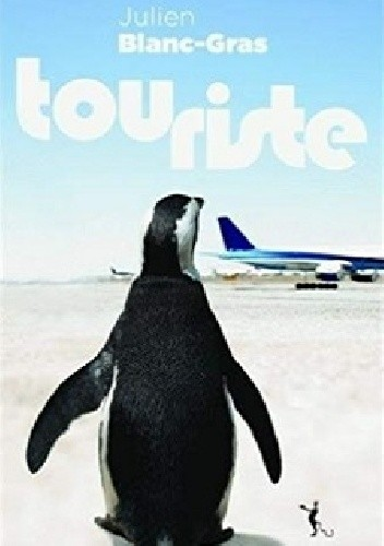 Okładka książki Touriste