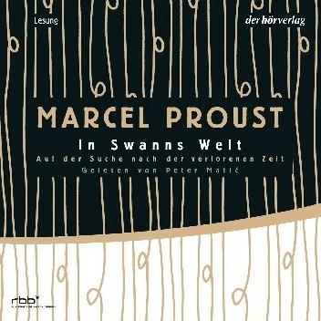 Okładka książki In Swanns Welt