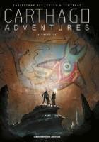 Carthago Adventures 3- Aipaloovik