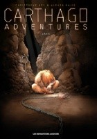 Carthago Adventures 5- Zana