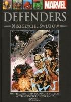 Defenders: Niszczyciel Światów