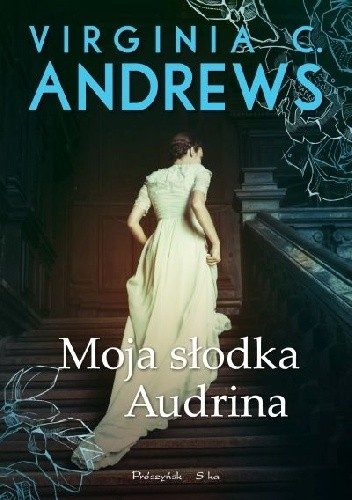 Okładka książki Moja słodka Audrina