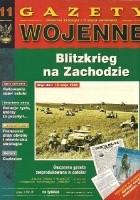 11. Blitzkrieg na Zachodzie