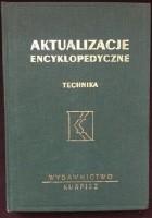 Aktualizacje encyklopedyczne. Technika