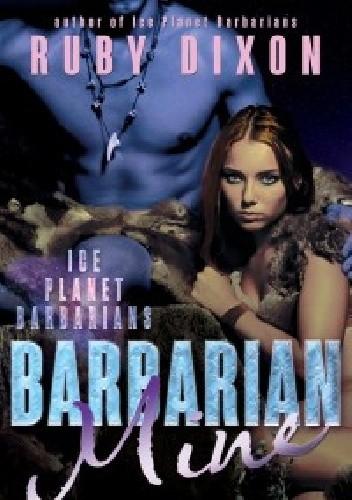 Okładka książki Barbarian Mine