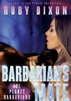 Barbarian's Mate