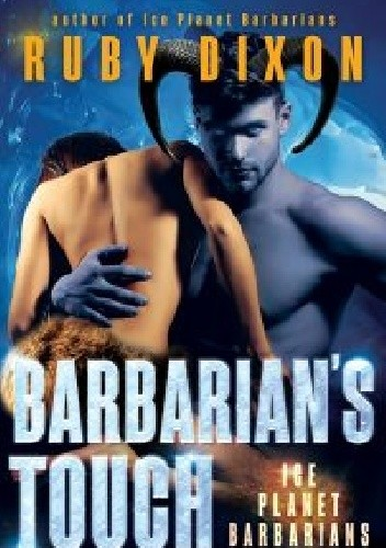 Okładka książki Barbarian's Touch