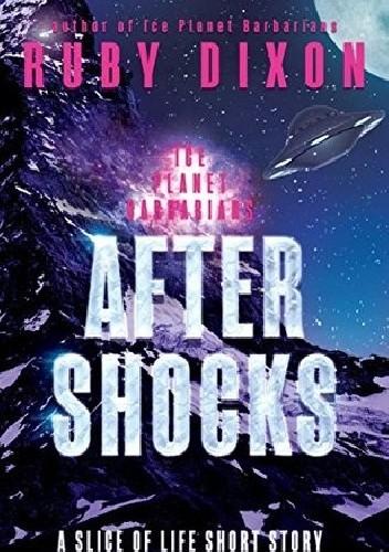Okładka książki Aftershocks
