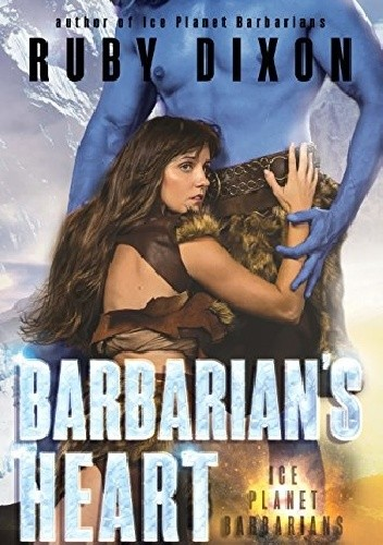 Okładka książki Barbarian's Heart