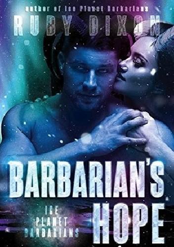 Okładka książki Barbarian's Hope