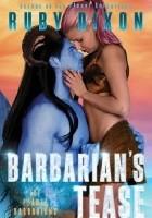 Barbarian's Tease