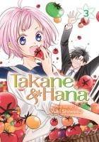 Takane & Hana #3