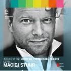 20 000 mil podmorskiej żeglugi czyta Maciej Stuhr