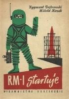 RM-I startuje