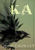 Ka: Dar Oakley in the Ruin of Ymr
