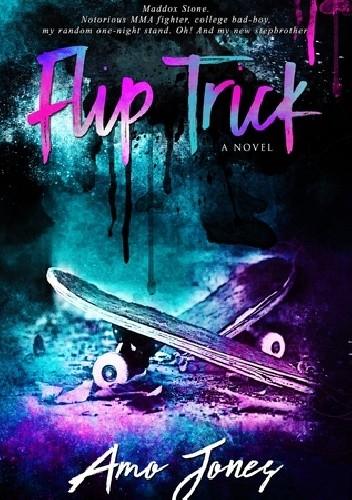 Okładka książki Flip Trick