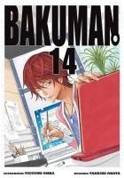 Bakuman #14