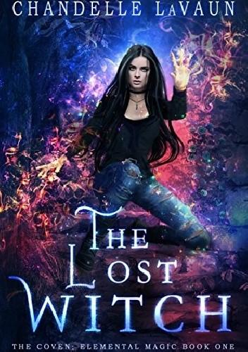 Okładka książki The Lost Witch