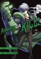 Akame ga Kill! #7
