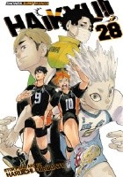 Haikyu!! vol. 28