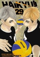 Haikyu!! vol. 29