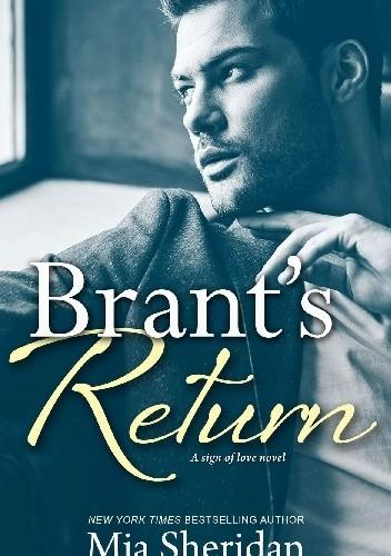 Okładka książki Brant's Return