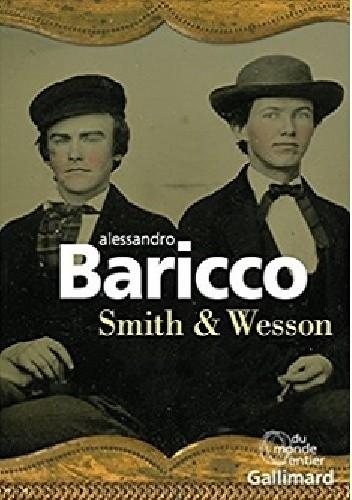 Okładka książki Smith & Wesson