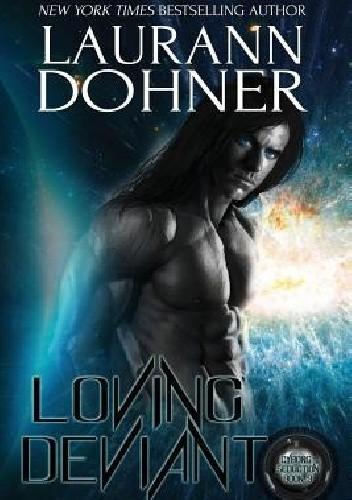 Okładka książki Loving Deviant