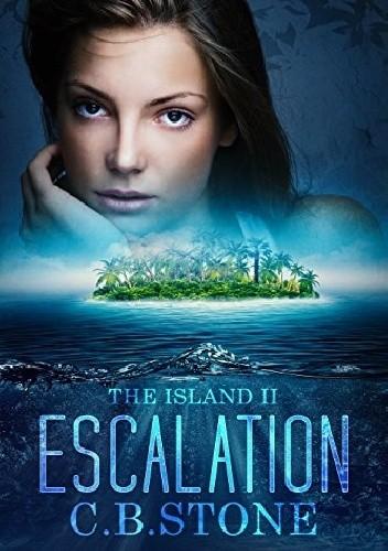 Okładka książki Escalation