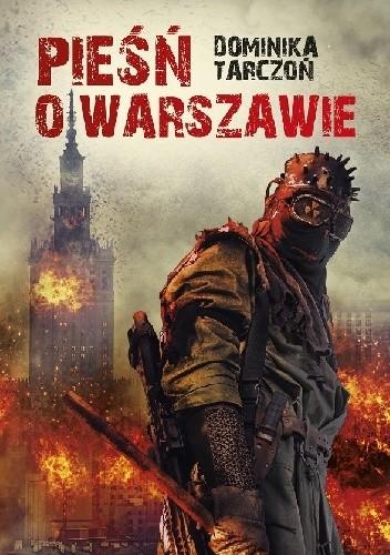 Okładka książki Pieśń o Warszawie