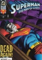 Superman: Man Of Steel Vol.1 #38