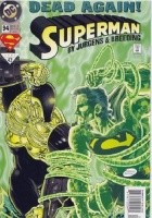 Superman Vol.2 #94