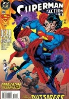 Action Comics Vol.1 #704