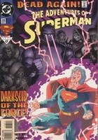 Adventures Of Superman Vol.1 #518