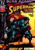 Action Comics Vol.1 #705