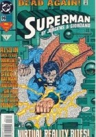 Superman Vol.2 #96