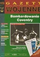 19. Bombardowanie Coventry