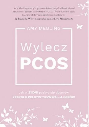 Okładka książki Wylecz PCOS