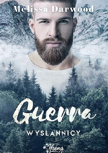 Okładka książki Guerra
