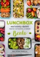 Lunchbox na każdy dzień. Przepisy inspirowane japońskim bento