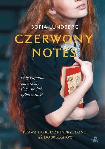 Okładka książki Czerwony notes